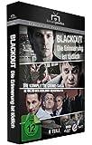 Blackout: Die Erinnerung ist tödlich - Die komplette Crime-Saga (Fernsehjuwelen)