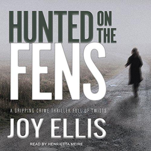 Hunted on the Fens (DI Nikki Galena)