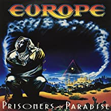 Prisoners in paradise (1991) [Vinyl LP]