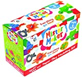 Mister Maker Paper Clay - 2 Packs of Air Drying Clay