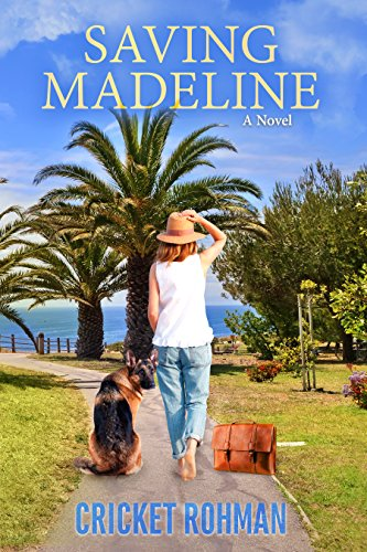 ebook: Saving Madeline: a novel (B06XCDJ57B)