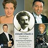 Johann Strauss II: Ich lade mir Gäste...