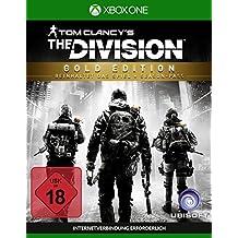 Tom Clancy's The Division - Gold Edition [Importación Alemana]