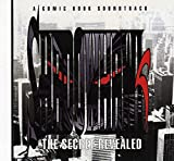 Shadowhawk: The Secret Revealed (A Comic Book Soundtrack) (UK Import)