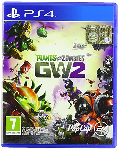 Foto Plants vs Zombies: Garden Warfare 2 - PlayStation 4