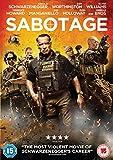 Sabotage [Edizione: Regno Unito] [Import anglais]