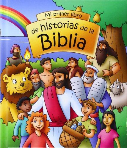 Mi primer libro de historias de la Biblia (La Biblia y los niños) por Berghof Michael