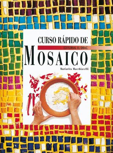 Curos de Mosaico Para Principiantes E Iniciados por Reham Aarti Jacobsen