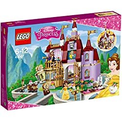 LEGO Disney Princess 41067 - Il Castello Incantato Di Belle