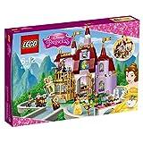 LEGO Disney Princess 41067 - Belles bezauberndes Schloss, Spielzeug
