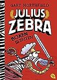 Julius Zebra - Boxen mit den Briten (Die Julius Zebra-Bücher 2)