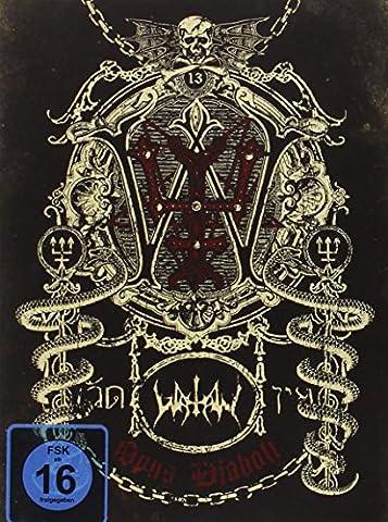 Opus Diaboli [Dvd+cd]