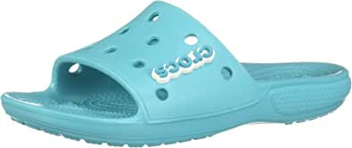 crocs Unisex-Erwachsene Classic Slide Schiebe-Sandalen