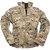 Multitarn Camouflage Softshell SCU Jacket