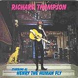 Richard & Linda Thompson Folk Rock