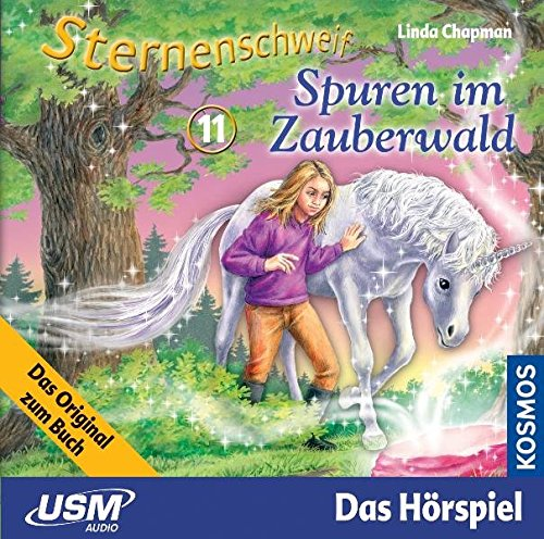 Folge 11: Spuren im Zauberwald