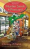 Murder Sends a Postcard (Haunted Souvenir Shop, Band 3)