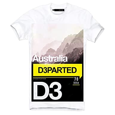 DEPARTED Fashion Shirt