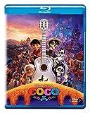 Coco [Blu-Ray] [Region Free] (English audio)