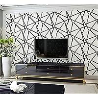 Maivasyy Pegatinas de pared Pegatinas de pared tridimensional Dormitorio caliente niñas Tabla alacena renovación papel tapiz