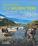 Andreas Kieling (Autor)(5)Veröffentlichungsdatum: 15. Oktober 2018 Neu kaufen: EUR 39,9949 AngeboteabEUR 39,99