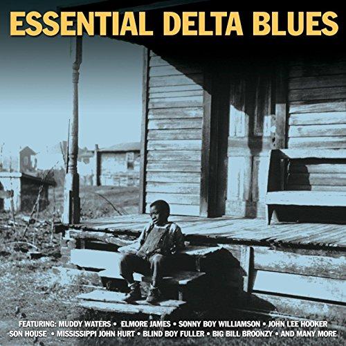 Essential Delta Blues (Special...