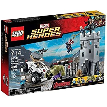 marvel lego toys