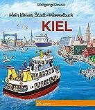 Die besten Kleine Städte - Mein kleines Stadt-Wimmelbuch Kiel Bewertungen
