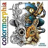 Colormorphia - Celebrating Kerby Rosanes's Coloring Challenges