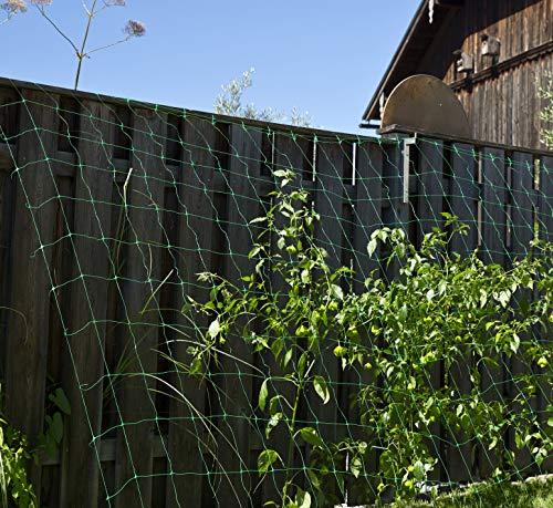 Windhager Ranknetz Pflanzennetz - 5