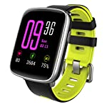 YAMAY Smartwatch Fitness Tracker Android iOS Impermeabile IP68 Uomo Donna Bambini Smart Watch Orologio...