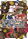 The Dungeon of Black Company, tome 2 par Youhei