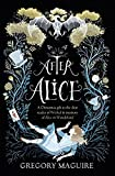 After Alice by Gregory Maguire front cover