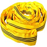 Eslinga textil sin fin (redonda,–3toneladas–1M/2m
