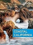 Moon Coastal California (Travel Guide)