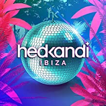 Hedkandi Ibiza 2018 [Import USA]