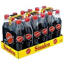 Sinalco Cola Einweg, 18er Pack (18 x 500 ml)  Von Sinalco