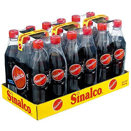 Sinalco Cola Einweg, 18er Pack (18 x 500 ml)