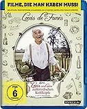 Louis und seine außerirdischen Kohlköpfe - Louis de Funes [Blu-ray] -