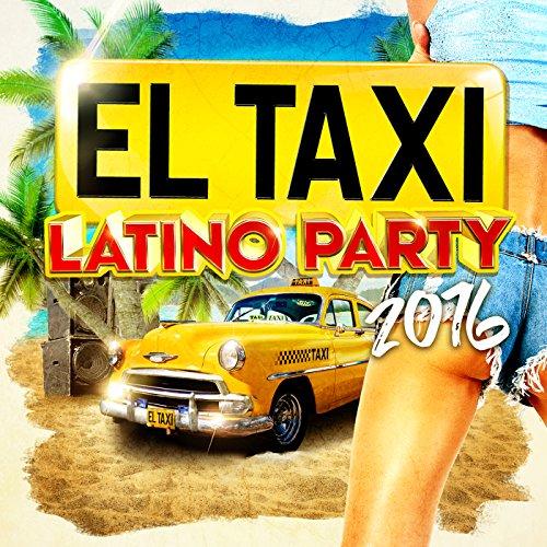 El Taxi Latino Party 2016