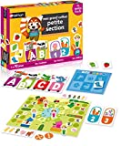 Nathan 31411 - Grand Coffret - Petite Section - Jeu Educatif et Scientifique