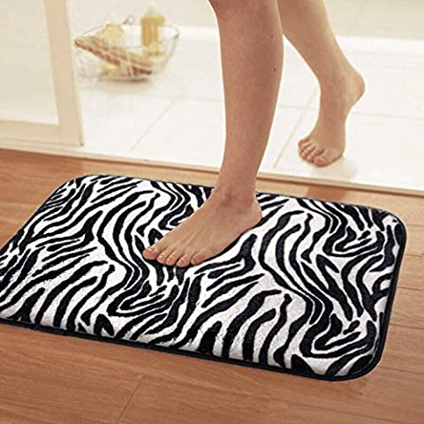 YangR*spessori calde Segelfliegen porta mat stuoie sul salone dormitorio porta