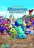 Monsters University [DVD] by John Goodman