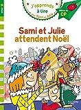 Telecharger Livres Sami et Julie CP Niveau 2 attendent Noel (PDF,EPUB,MOBI) gratuits en Francaise