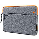 tomtoc [10.5-11 Inch] Tablet Sleeve Bag for 2019 iPad Air