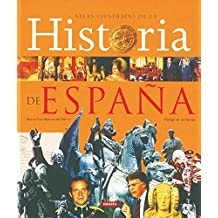 Historia de España (Atlas Ilustrado)