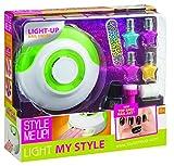 STYLE ME UP! 01721 - Kosmetikkoffer - Light My Style Nail Salon, Nagelstudio