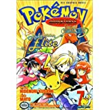 Pokemon Adventures, Volume 7: Yellow Caballero:The Pokemon Elite (Pokemon Adventures: Yellow Caballero) by Hidenori Kusaka (2003-01-02)