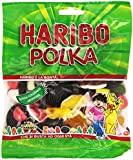 Haribo - Polka, Caramelle Gommose, 200 g