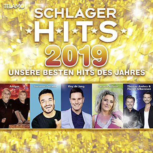 Schlager Hits 2019